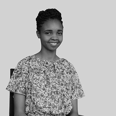 Bernice Mugambi Totohealth