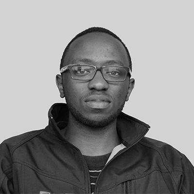 Edwin Kareo Totohealth