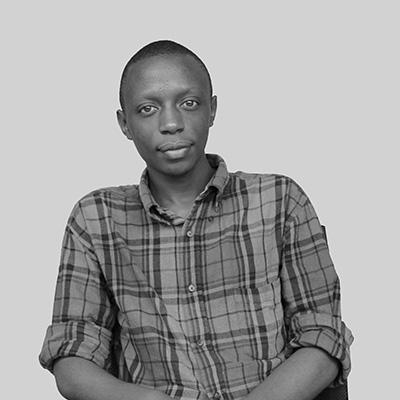 Samuel Nyaga Totohealth