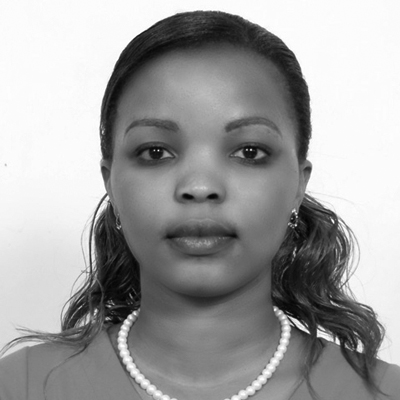 Alice Mueni Totohealth