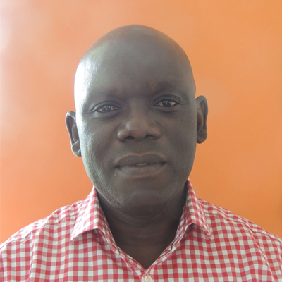 David Okello Totohealth